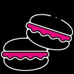 Spécialités gourmandes : macarons, galettes & royaumes